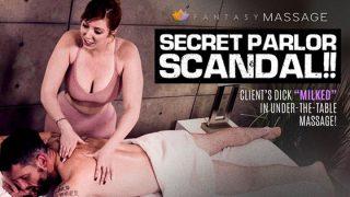 [AdultTime] Valentina Nappi, Lauren Phillips (Secret Parlor Scandal / 08.12.2020)